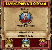 Saving Private ORyan