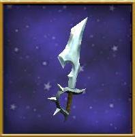 Grimcaster sword