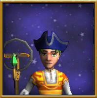 Hat Bellows' Graceful Cap Male