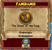 Fangdango