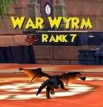 War Wyrm