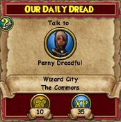 OurDailyDread2-WizardCityQuests
