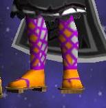 Boots MS Proficient Shoes Female