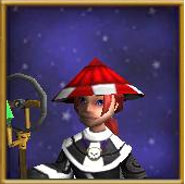 Hat MS Pupil's Cap Female