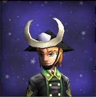 Hat MS Helm of Struggling Male