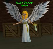 Lady Sylvan