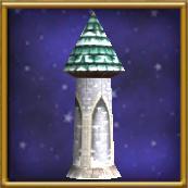 FrozenStoneTower-WizardCityHouseItem