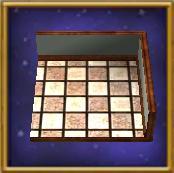 CheckeredStoneFloor-KrokotopiaHouseItem