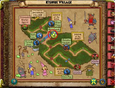 BOC Kishibe Village
