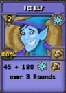 Ice Elf Item Card