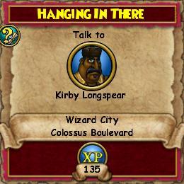 HanginginThere-WizardCityQuests
