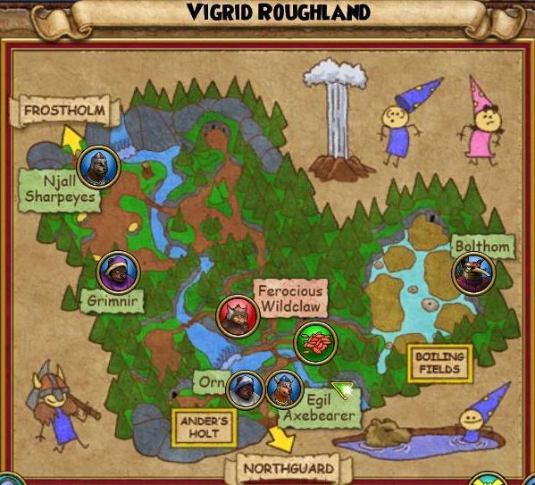 Ma GH Vigrid Roughland