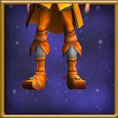 Shrewd Footwraps Male