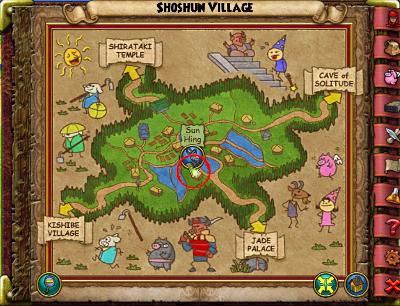 BOC Shoshun Village