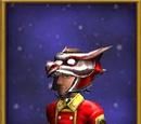 Dragoon's Cowl