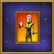 ProfessorDrake-WizardCityHouseItem