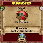 Running Free 2