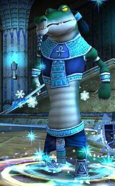 C KT Sokkwi High Guard
