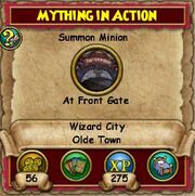 MythingInActionE-WizardCityQuests