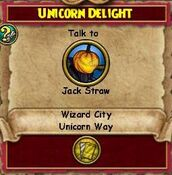 Q WC Unicorn Delight 2