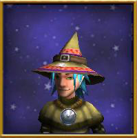 Hat of Equation Male