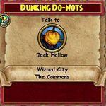 Q WC Dunkin Do-Nots 2