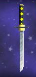 Jikiru's Shortblade of Images