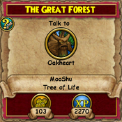 The Great Forest 2