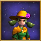 Hat of Triumph Female