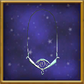 Infectious Necklace