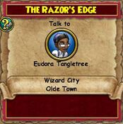 TheRazor'sEdge2-WizardcityQuests