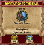 Invitation to the Ball