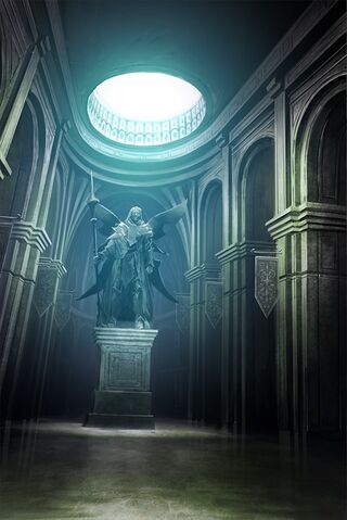 File:Statue of the king of fairies.jpg