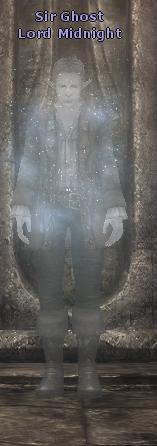 Sir Ghost Lord Midnight