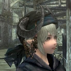 Hat Gale Bandanna