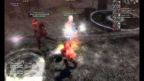 Double Kill Escape