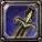 Intimidation Sword Icon