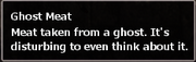 Ghost Meat
