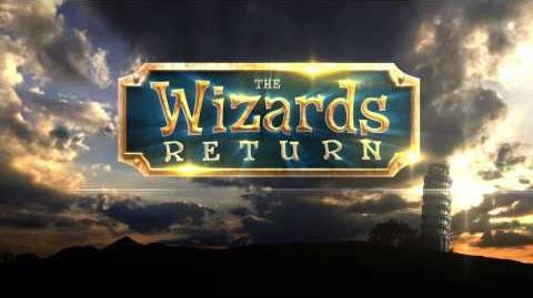 The Wizards Reunion Alex vs. Alex - Disney Channel Official