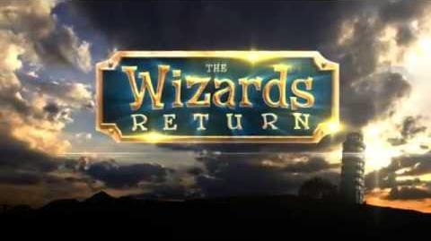The Wizards Reunion Alex vs. Alex