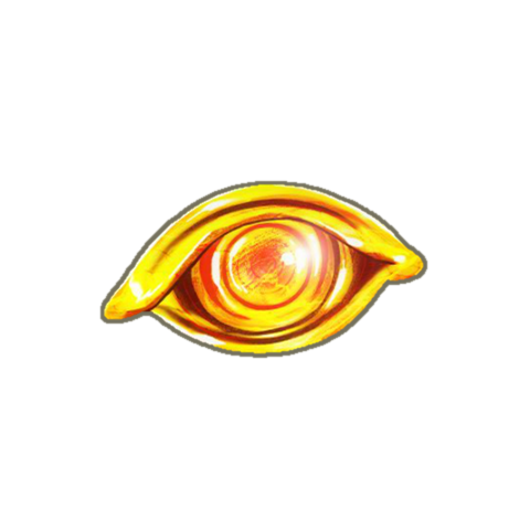 The Eye of Bashtarr