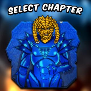 Chapter 3 - <i>Zarantulus</i>