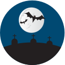 File:Halloween graveyard icon 1.png