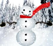 Softie The Snowman II Snow And Softie