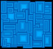 Color Cubes Rhythmic Squares