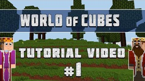 WoC Tutorials How to Craft a Chest in Survival Mode