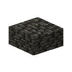 Stone brick slabs