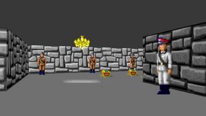 E3M03 Screenshot