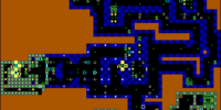 Spear of Destiny/Floor 7