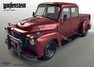 Grampas Truck